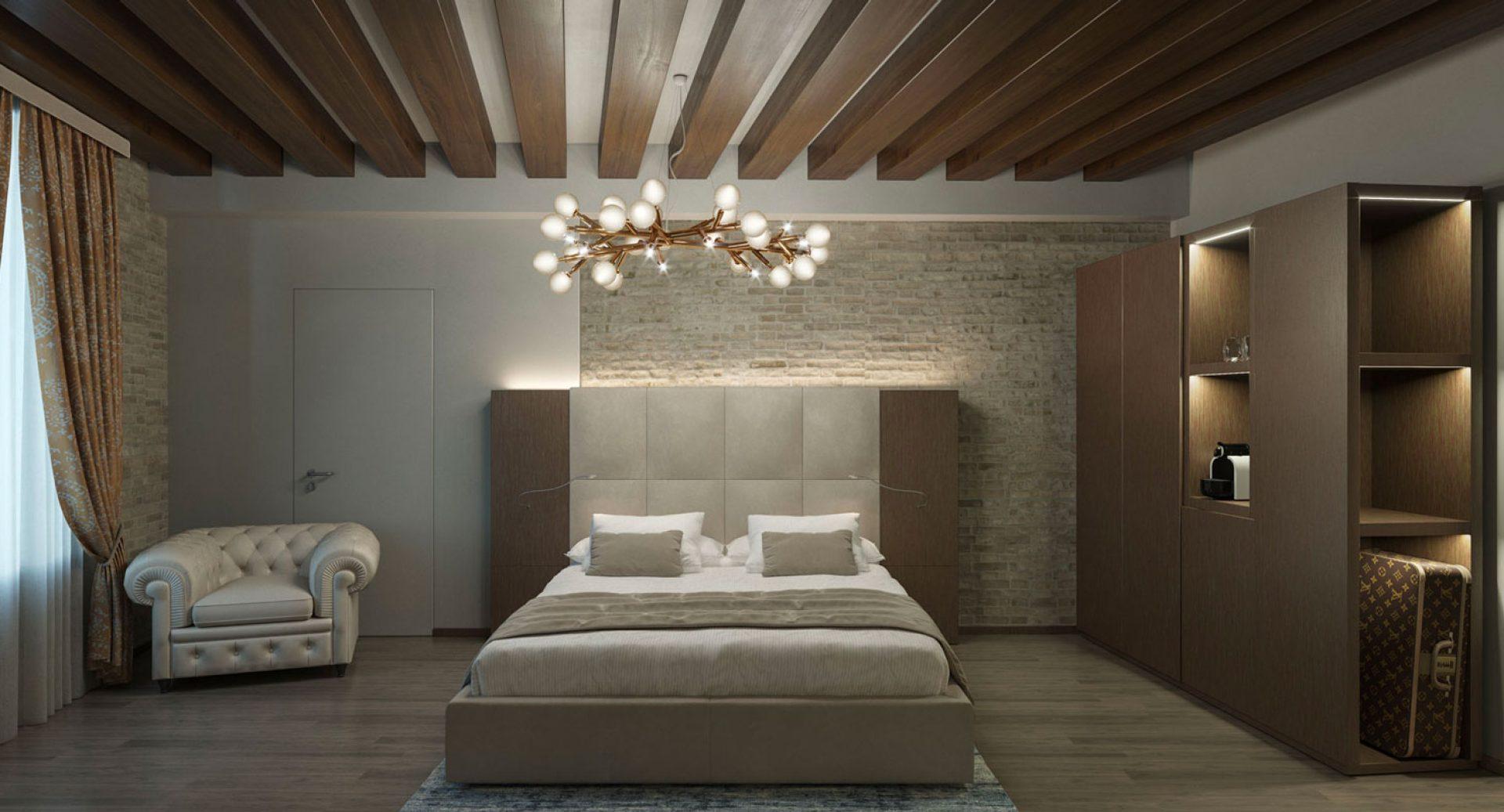 (XXL) Interconnecting Rooms