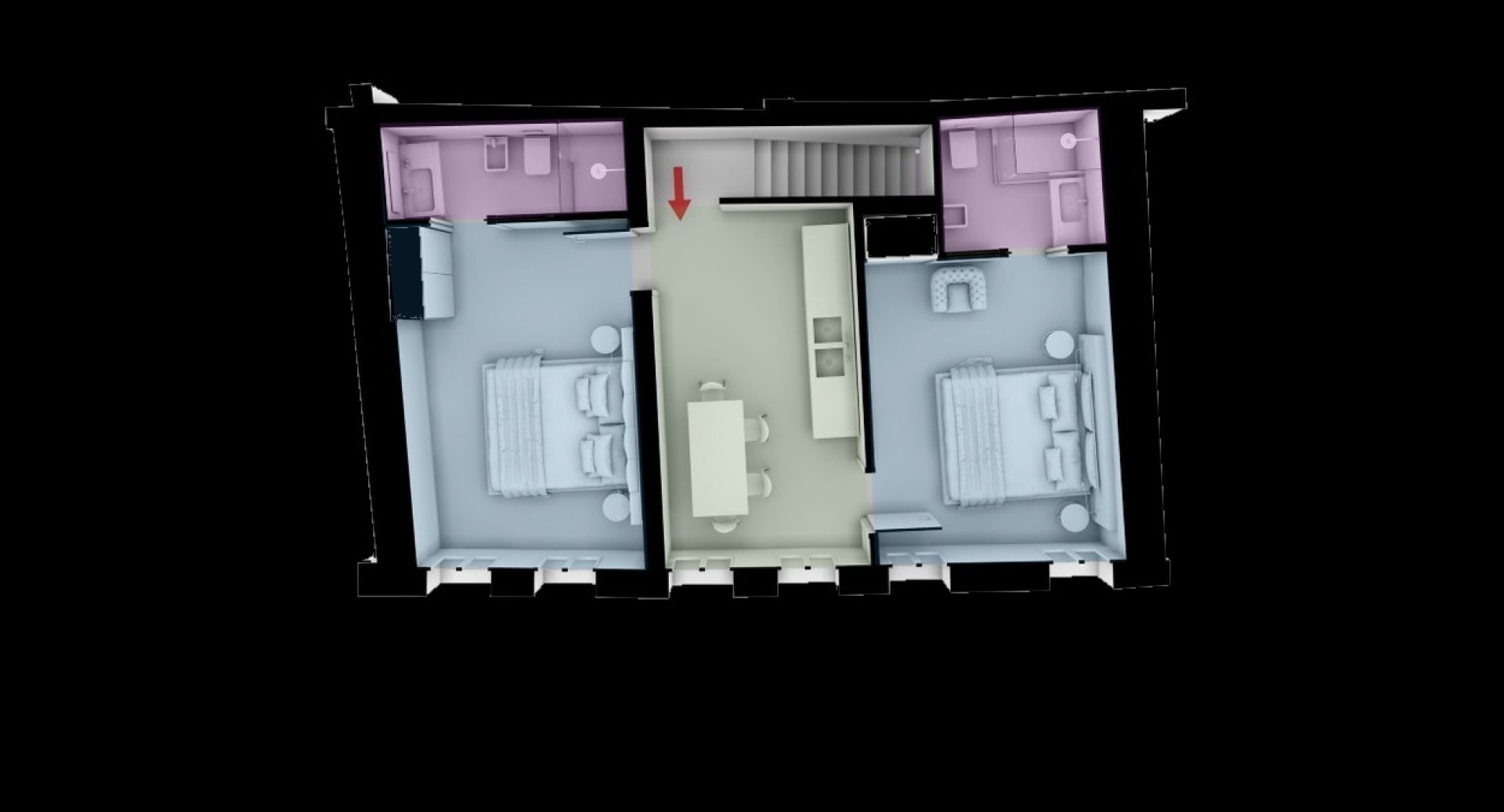 Appartamento Medio