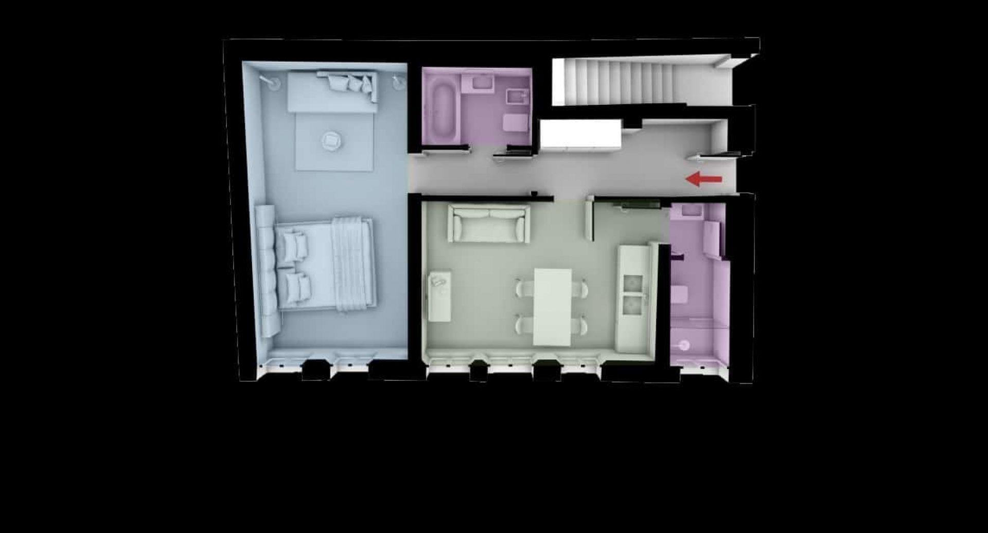 Appartamento Piccolo